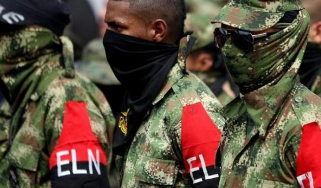ELN anunció cese unilateral del fuego debido al Covid-19