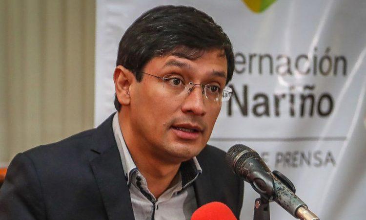 Revocan visa americana a Gobernador de Nariño Camilo romero
