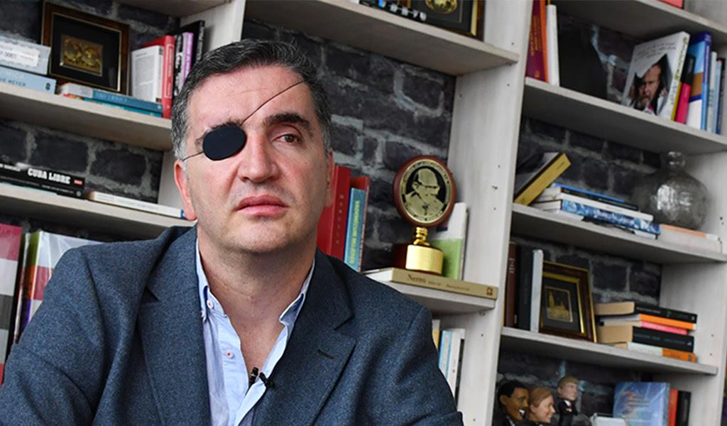 Mauricio Tobón denunció amenazas contra su campaña