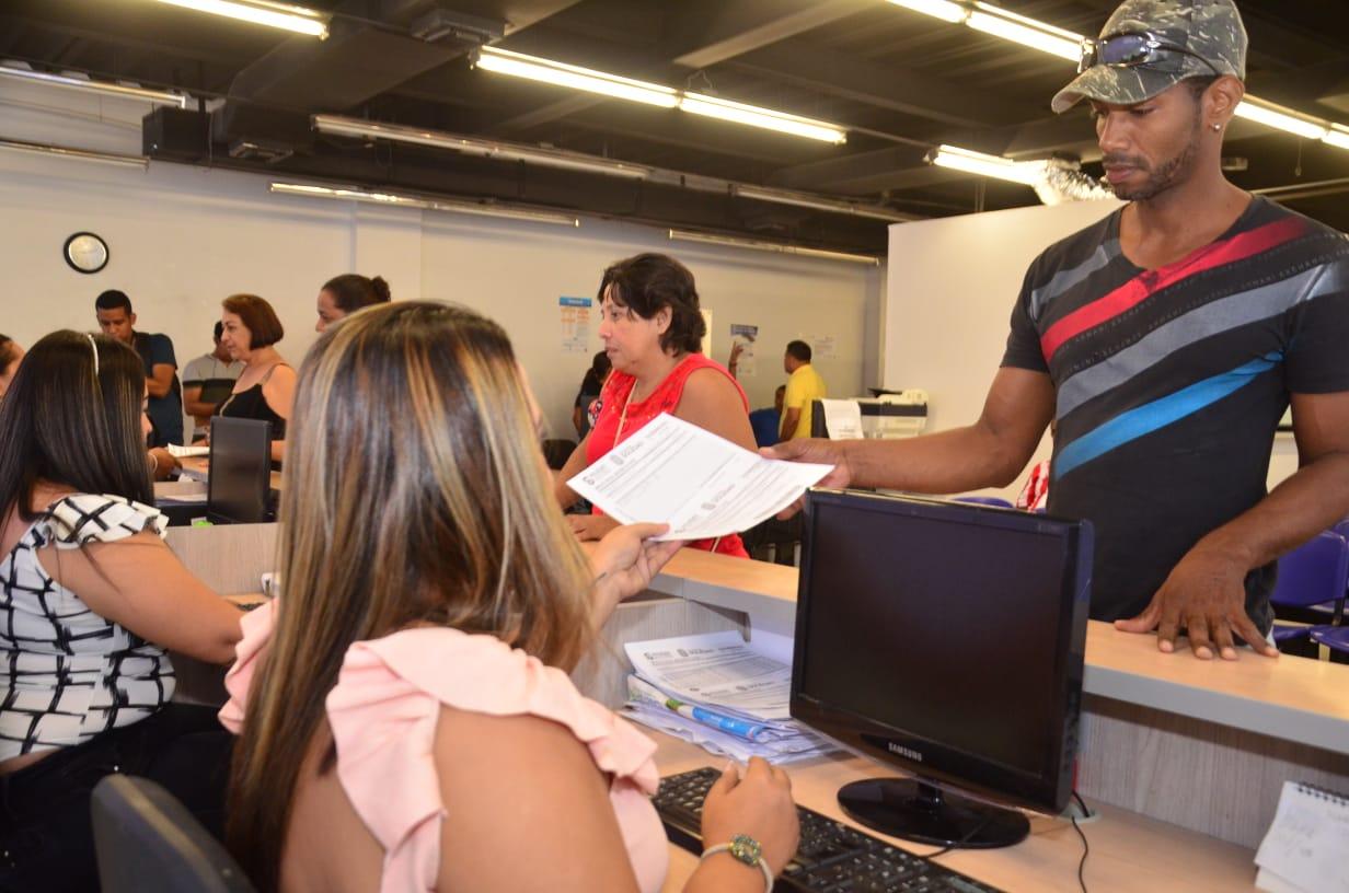 Con nuevas tecnologías, Oficina de Impuestos se acerca más a contribuyentes de Soledad