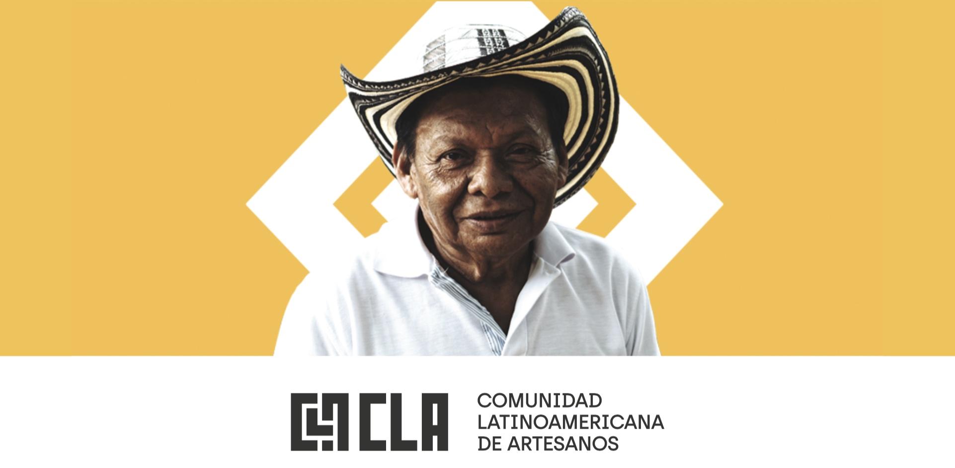 Se crea la comunidad latinoamericana de Artesanos Cla