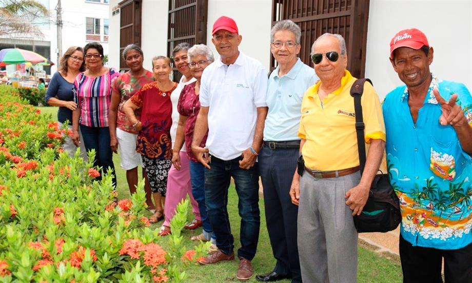 Gestores culturales de Barrancabermeja reciben Beneficios Económicos Periódicos (BEPS)
