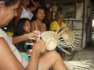 Mujeres indígenas hablarán de comunicación y cultura en Silvania, Cundinamarca