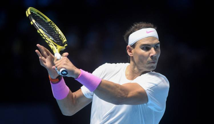"Copa Davis: ""Nos ha tocado un grupo complicado"", Rafael Nadal"