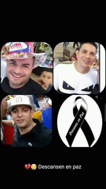Sicarios disparan contra tres jóvenes que daban el pésame en el barrio Olaya en Barranquilla