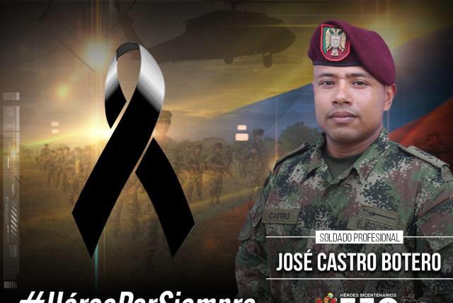 Un soldado muerto y cuatro heridos dejó ataque del ELN en Catatumbo