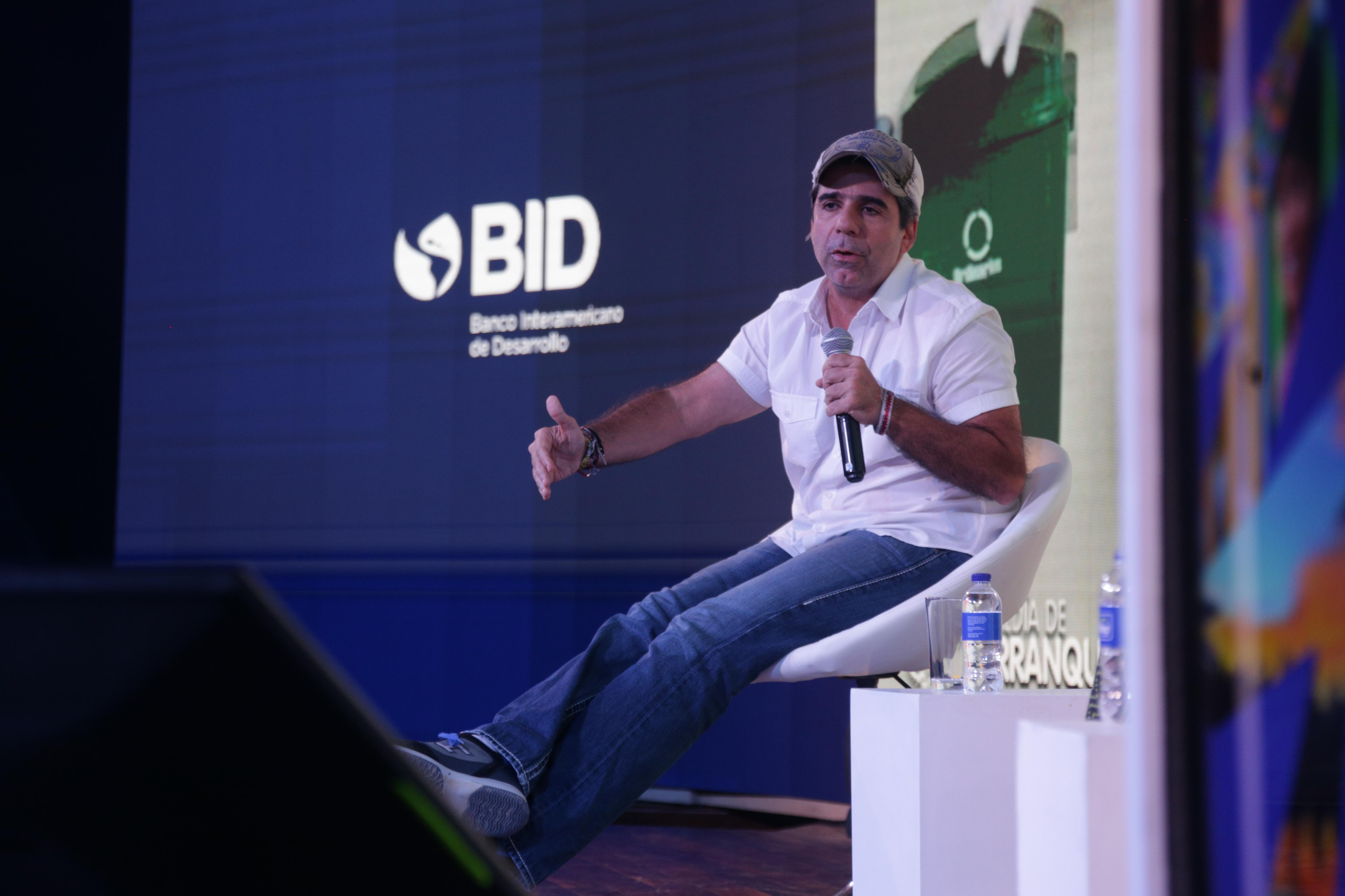 Alejandro Char haría apertura a gira nacional para planear la candidatura a la Presidencia