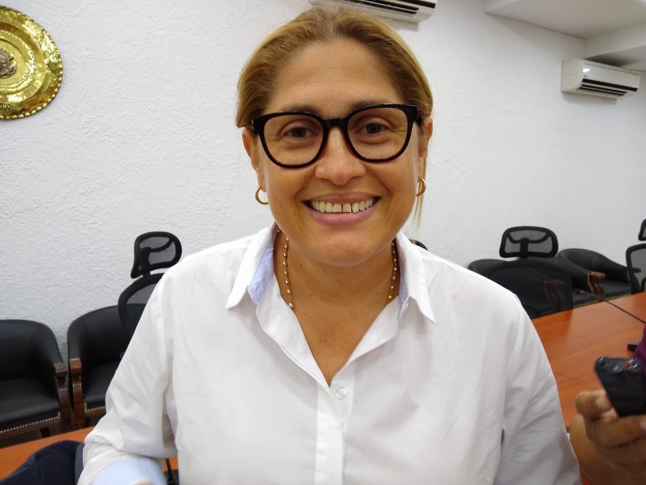Alma Solano, Secretaria de Salud del Atlántico dió positivo para Coronavirus