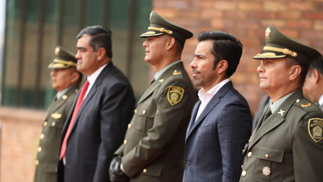 Cundinamarca mantiene la tasa más baja de homicidos en los últimos 43 años