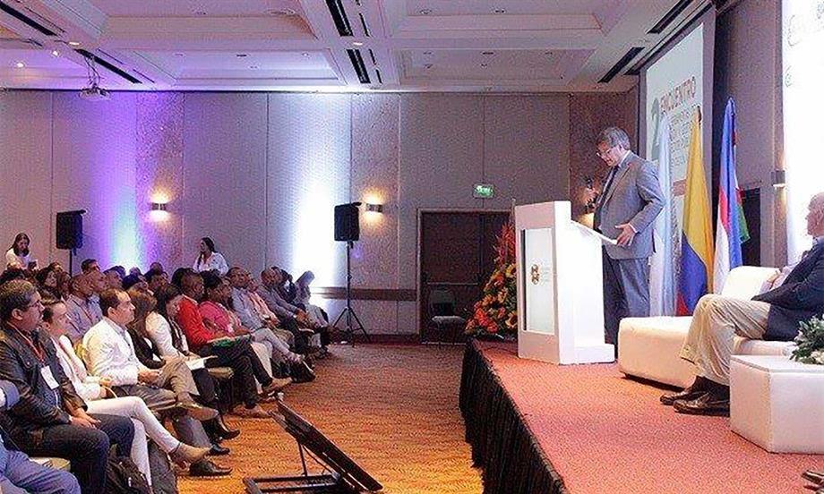 Expertos internacionales en la innovación en el sector público se reúnen en Cali