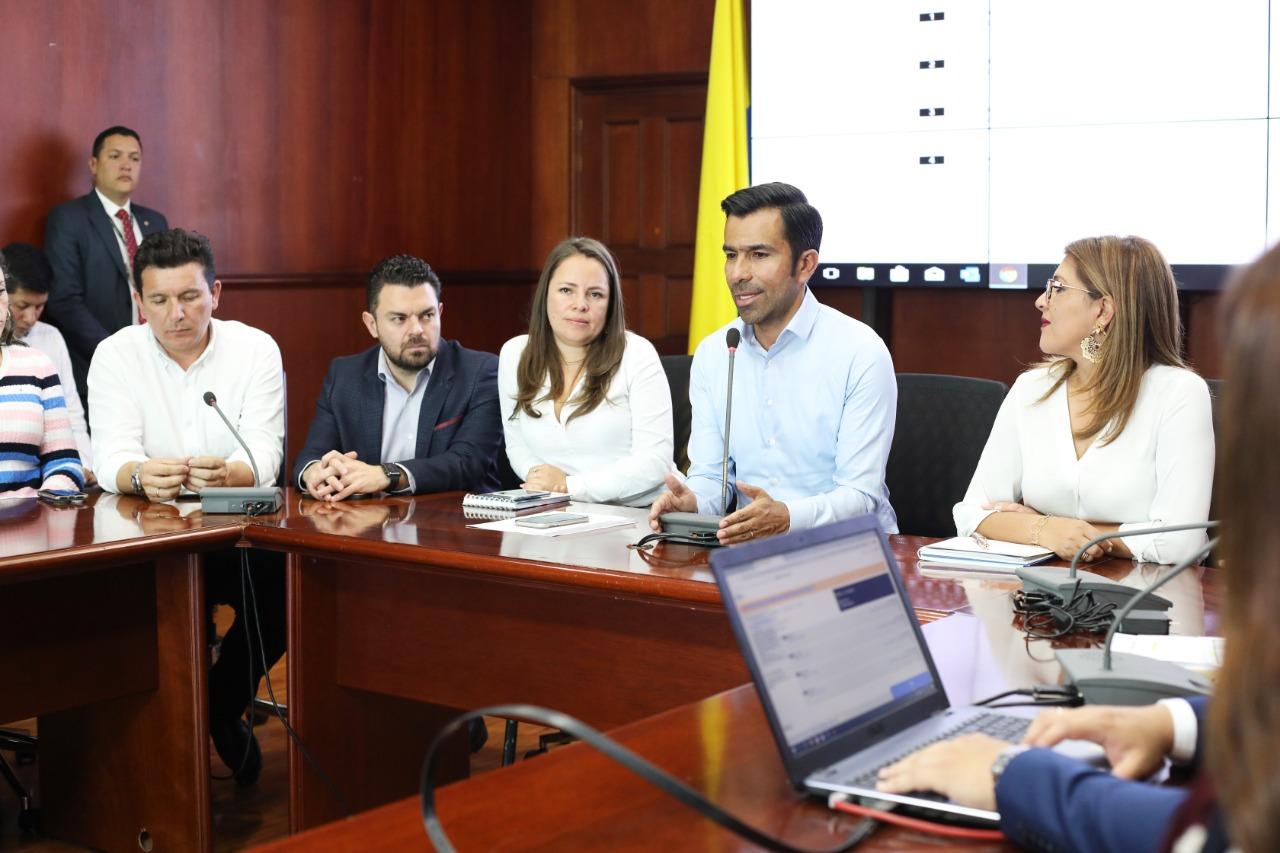 Cuatro oferentes competirán por la construcción de las fases II y III de Transmilenio a Soacha