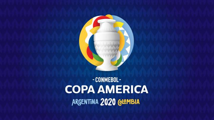 Sorteo Copa América: Colombia debutará en Bogotá ante Ecuador