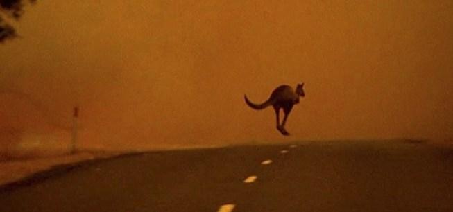 Por primera vez Australia registra una temperatura de 40.9 °C