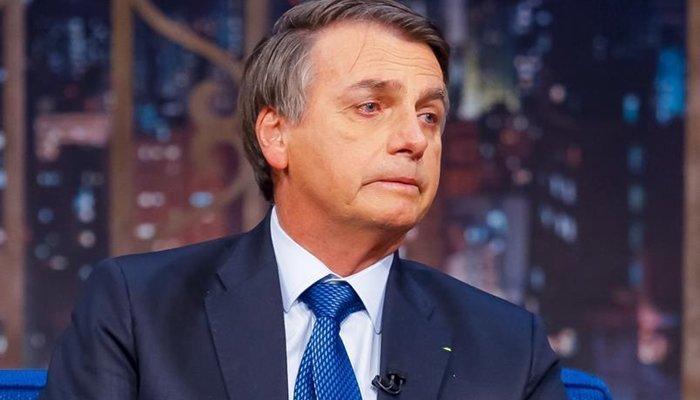 Bolsonaro recibe el alta tras ser hospitalizado por una caída