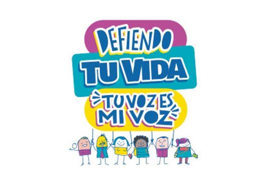 Campaña por la defensa de los líderes y las lideresas sociales en Antioquia