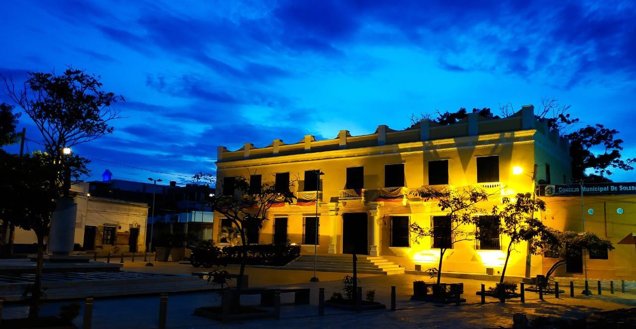 Casa Museo Simón Bolívar se reabre investida de tecnología