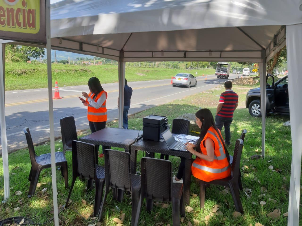 Secretaría de Hacienda inicia operativos para ubicar a deudores morosos del impuesto de vehículos
