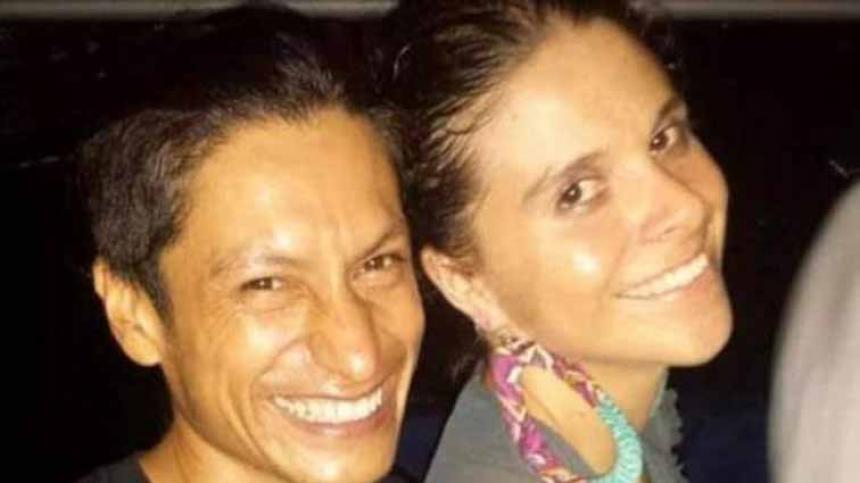Encuentran cuerpos sin vida de la pareja desaparecida cerca a Palomino