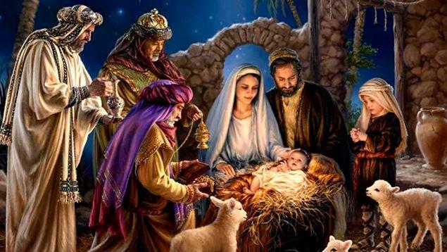 El origen de la Nochebuena y el Día de Navidad