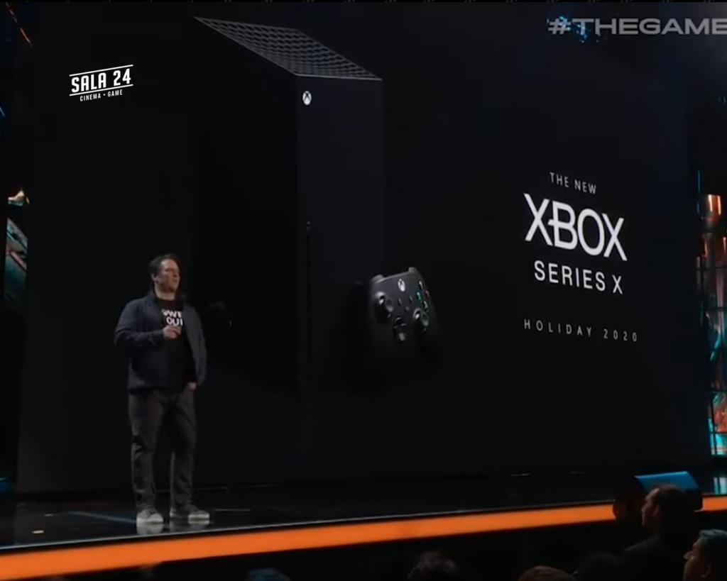 Microsoft y su nueva XBOX