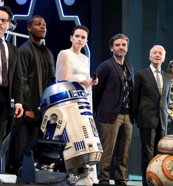 Estreno de Star Wars: The Rise of Skywalker nos deja con buenas expectativas