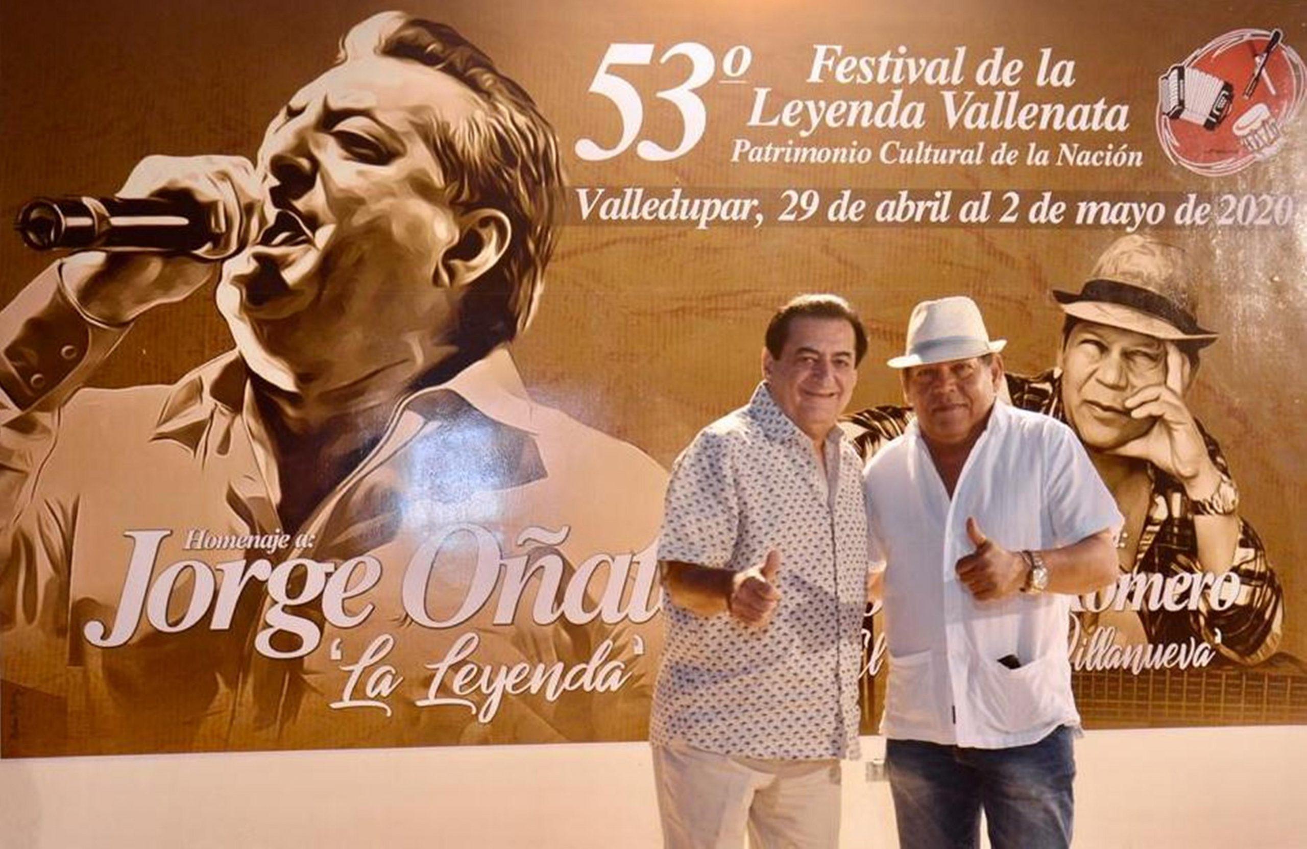 Por un 53° Festival de la Leyenda Vallenata exitoso comenzó su labor la Junta Cívica del Folclor Vallenato