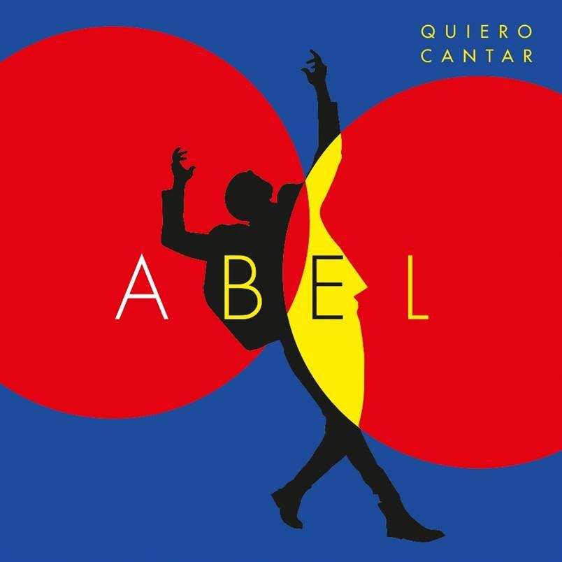 Abel Pintos presentó su nuevo single y video 'Quiero Cantar'