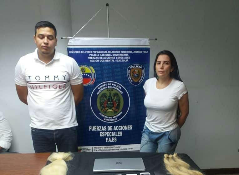 Aida Merlano fue recapturada: confirman autoridades venezolanas