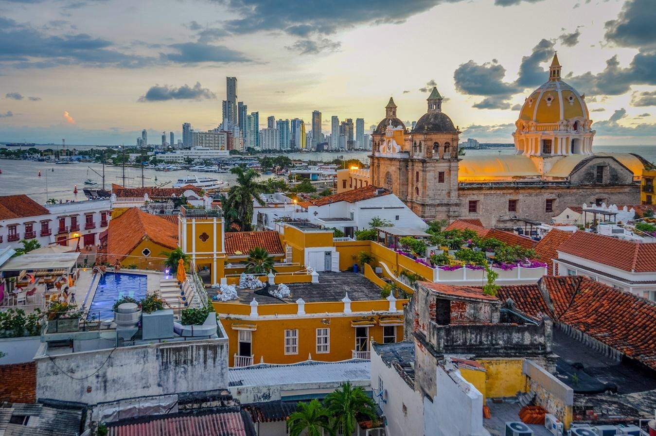 MinCultura participa en el 'Hay Festival 2020', en Cartagena