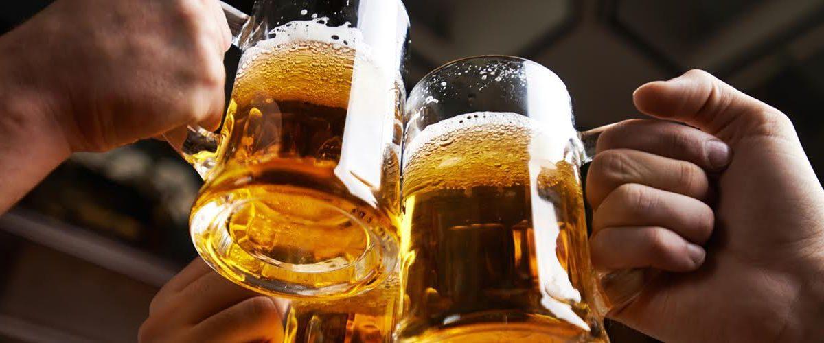 ¿Bebidas alcohólicas pueden mejorar sus facultades cognitivas?