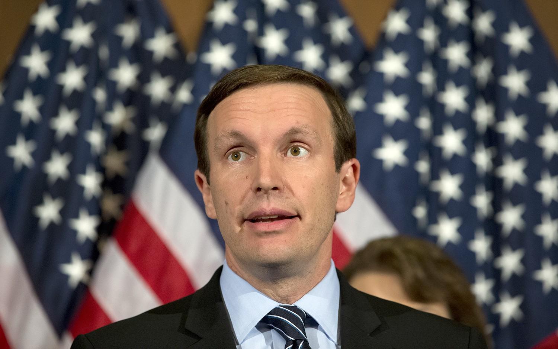 """""""El asesinato de Soleimani causará más muertes estadounidenses"""", Senador Chris Murphy"""