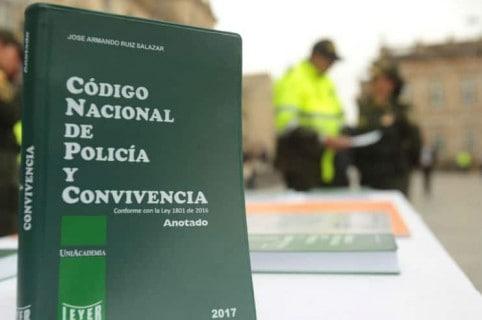 El nuevo Código de Policía tiene más de 170 demandas de inconstitucionalidad