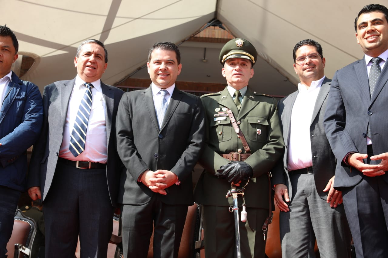 Se creará Grupo de Operaciones  Especiales, GOES, para la zona rural de Cundinamarca
