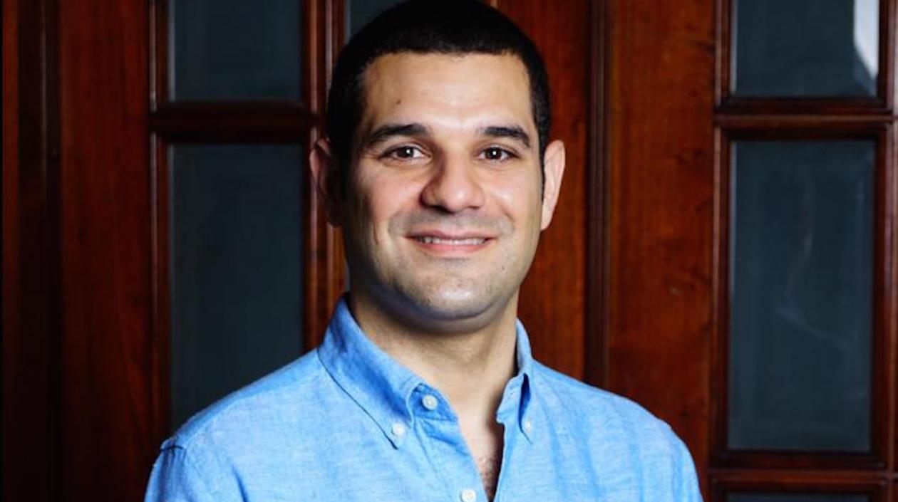 Efraín Cepeda Tarud, ratificado como Presidente de la Junta Directiva de la Cámara de Comercio de Barranquilla