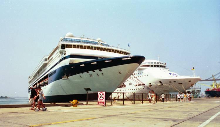 Primer crucero al puerto de Barranquilla arribará en 2021