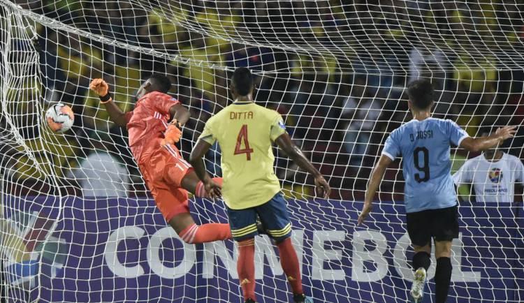 Colombia fracasó en su objetivo de clasificar a los Olímpicos de Tokio 2020