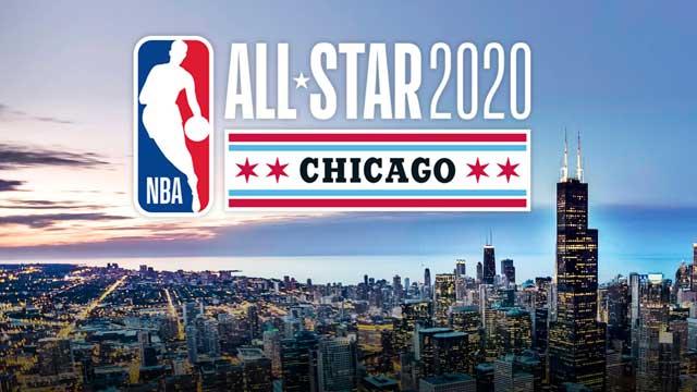 Chicago sede del All Star NBA 2020