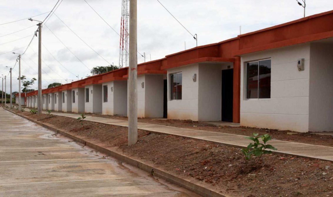 Programa Casa Digna, Vida Digna en Soledad recibe documentación hasta el 28 de febrero