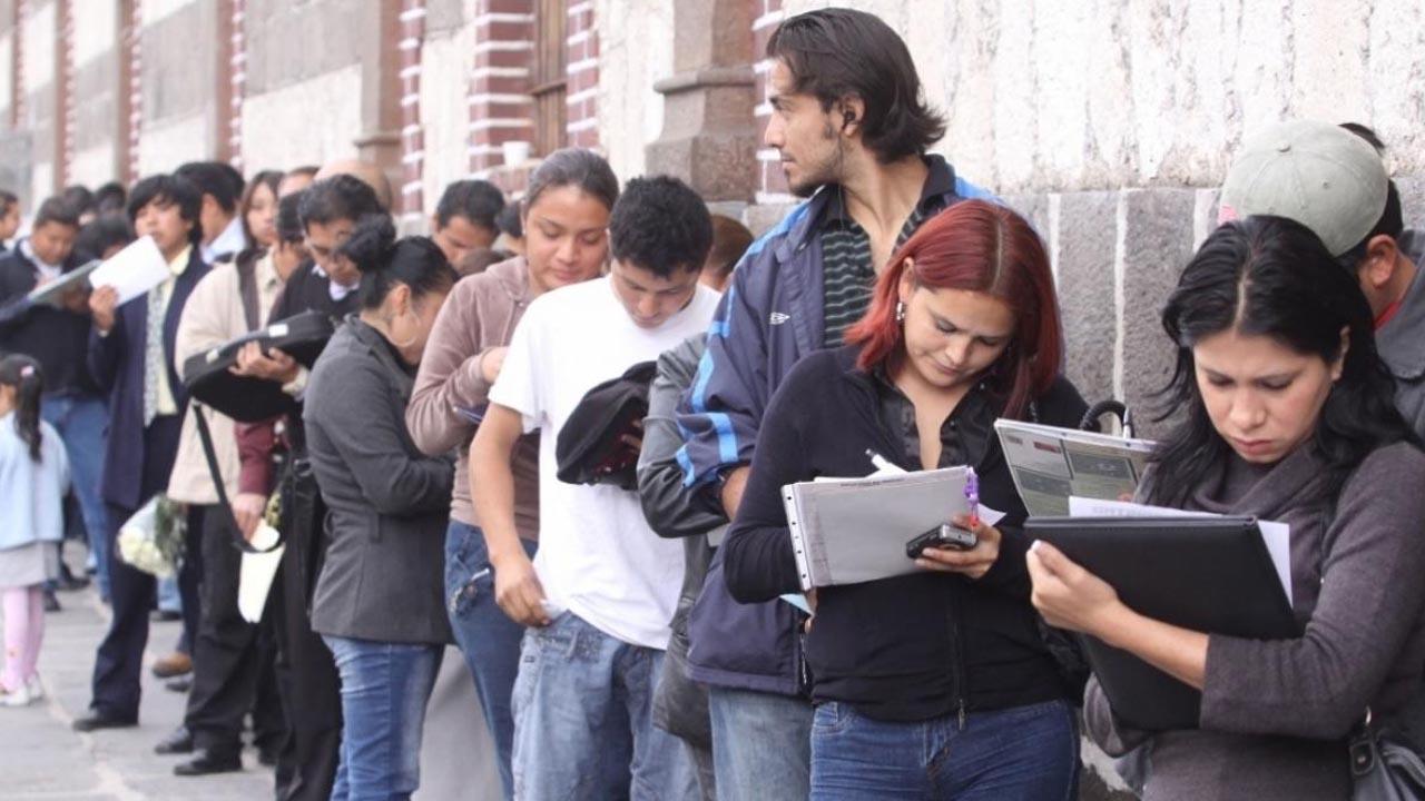 En Colombia el desempleo sigue en aumento