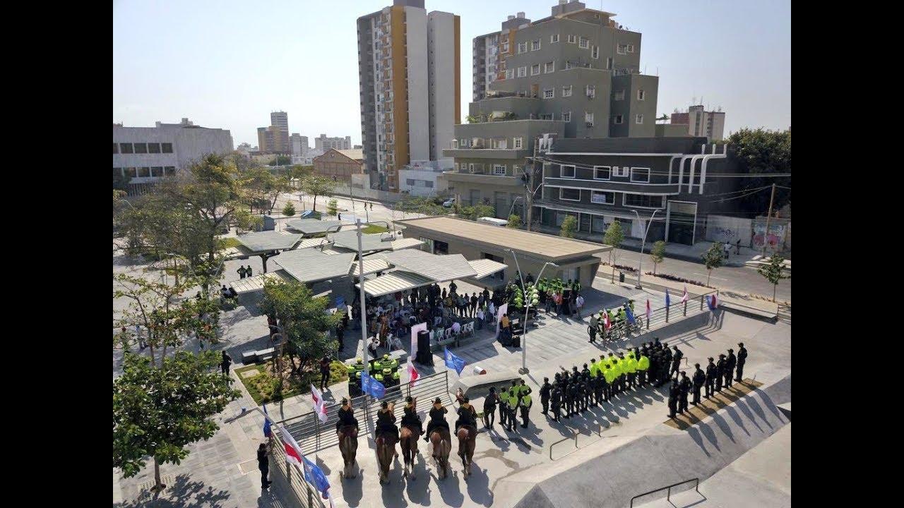 Gobernación del Atlántico presenta estrategia de convivencia y seguridad para Carnavales