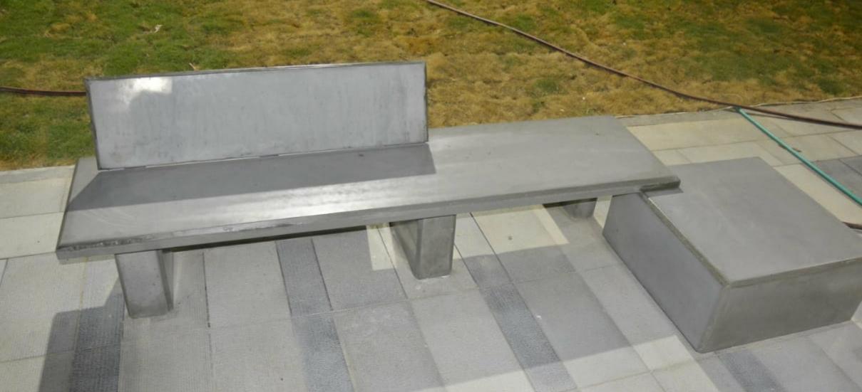 Gran Plaza de la Paz, primera obra en la región en usar el innovador concreto avanzado de Argos