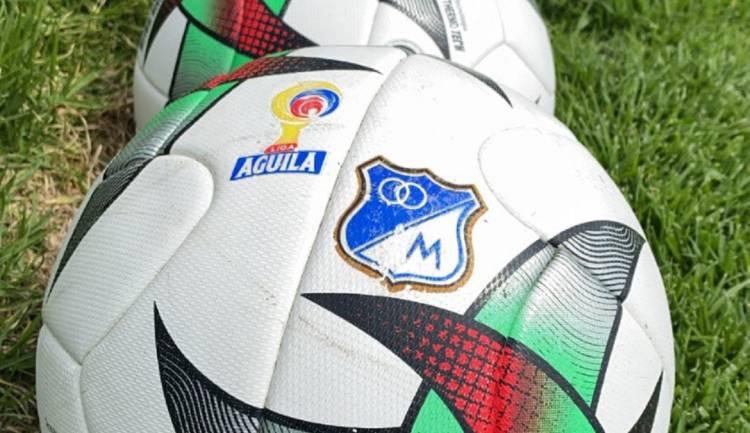 Equipos colombianos suspenden sus entrenamientos por coronavirus