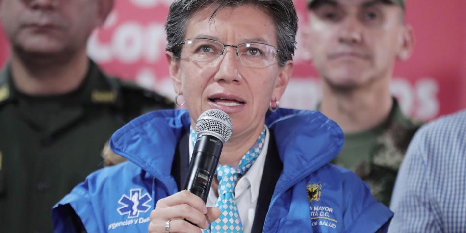 En Bogotá se suspenderán pagos de servicios públicos por un mes