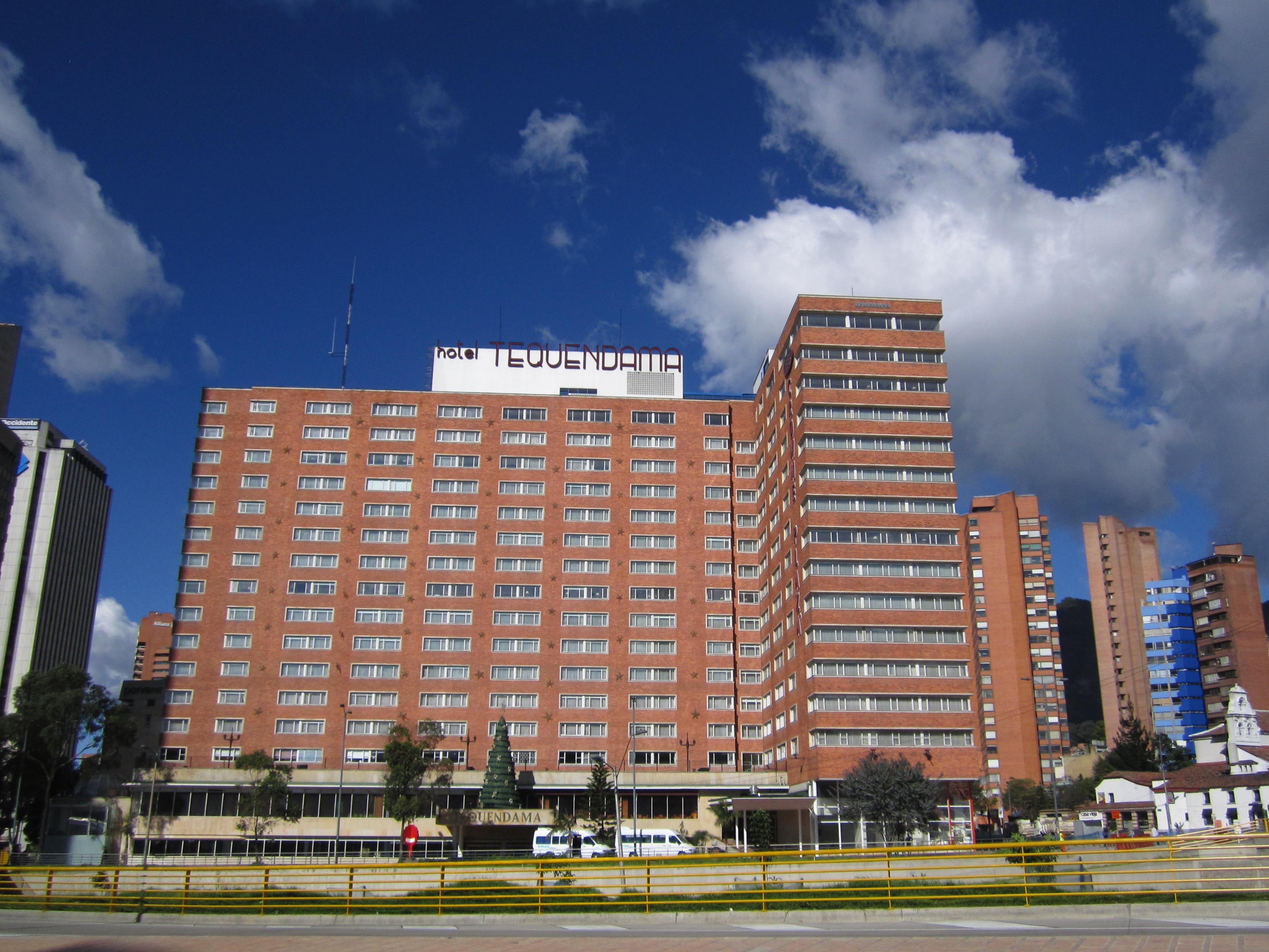 Tequendama Suites and Hotel es la primera entidad del sector hotelero en recibir dos certificaciones