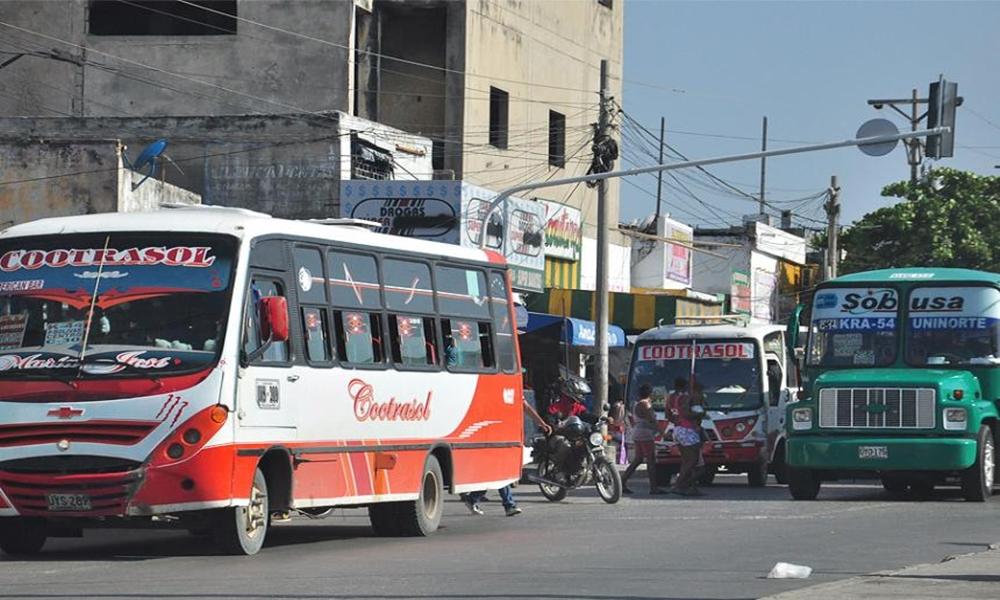 Estos son los muertos por Coronavirus en los barrios de Barranquilla