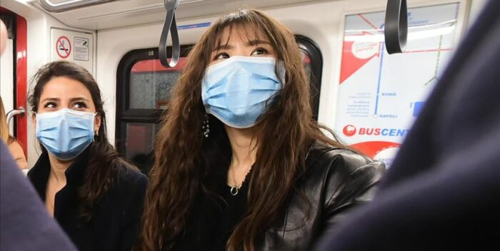 Corea del Sur registra otro repunte de casos por nuevos brotes comunitarios