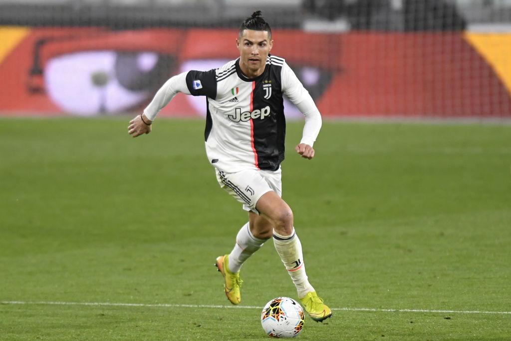 Juventus piensa renovar a Cristiano Ronaldo hasta 2023