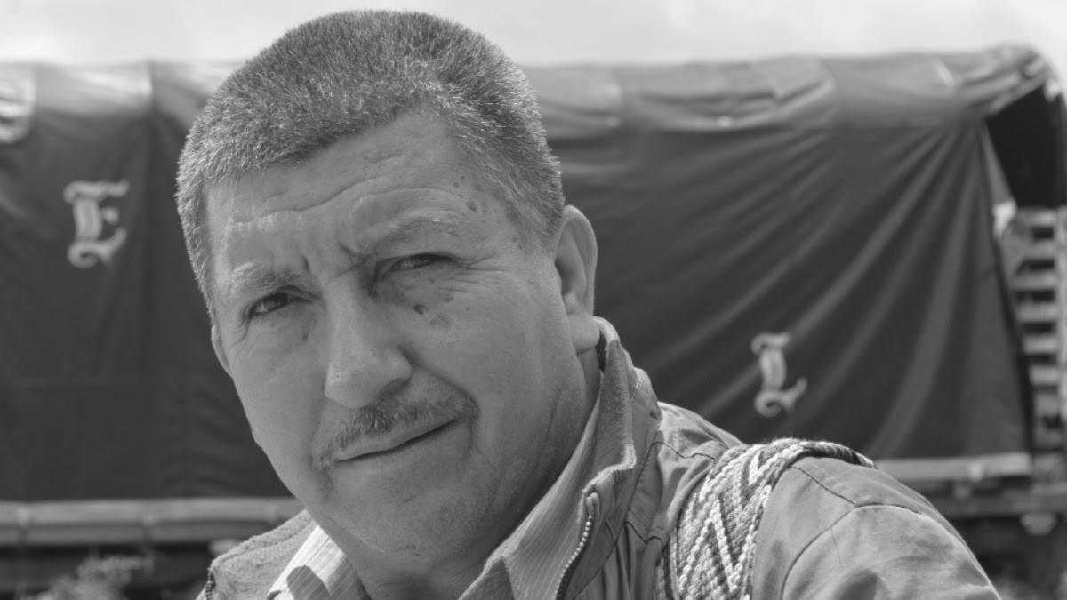 Asesinan a otro líder social en Puerto Asís, Putumayo