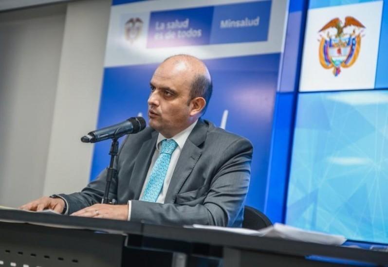 """""""La llegada del Coronavirus a Colombia es inminente"""": MinSalud"""