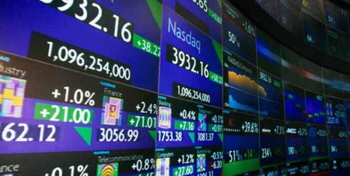 Las bolsas europeas cierran la sesión con fuertes caídas